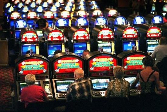 chơi slot hiệu quả với người chơi mới