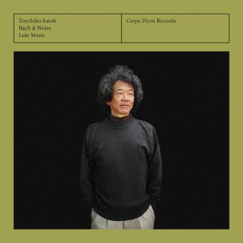 佐藤豊彦 - Bach