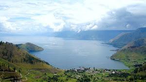 Danau Toba Mendunia