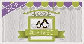 The White EG | Party Printable Shop