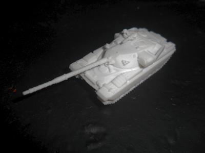 Mark 5 Chieftain