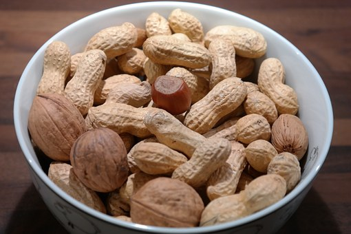 Benefits Of Groundnut - Inemac
