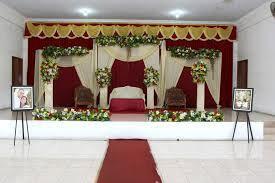 dekorasi pernikahan sederhana dan murah