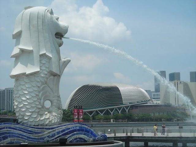 Tips Hemat Budget, Waktu Terbaik, dan Lokasi Pilihan Liburan ke Singapura