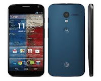 Motorola Moto X XT1058 Lusacell Firmware Stock Rom Download