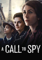 A Call to Spy 2020 Dual Audio Hindi 720p HDRip