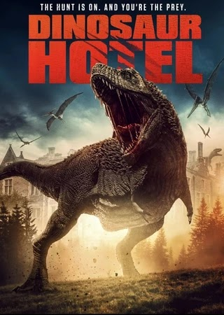 Dinosaur Hotel 2021 Movie Review