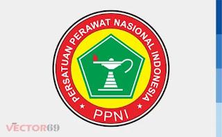 Logo Persatuan Perawat Nasional Indonesia (PPNI) - Download Vector File EPS (Encapsulated PostScript)