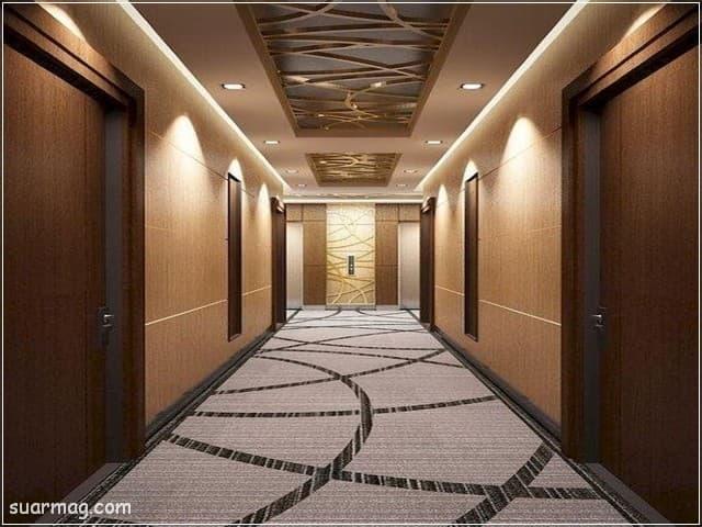 جبس بورد طرقه 8 | Corridor Gypsum Designs 8