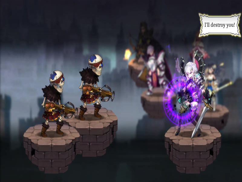 Download ARIA CHRONICLE NECROKNIGHT Game Setup Exe