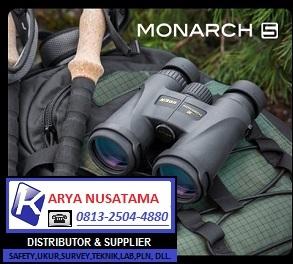 Jual Binocular MONARC Nikon Monarch 5 12x42 di Bandung