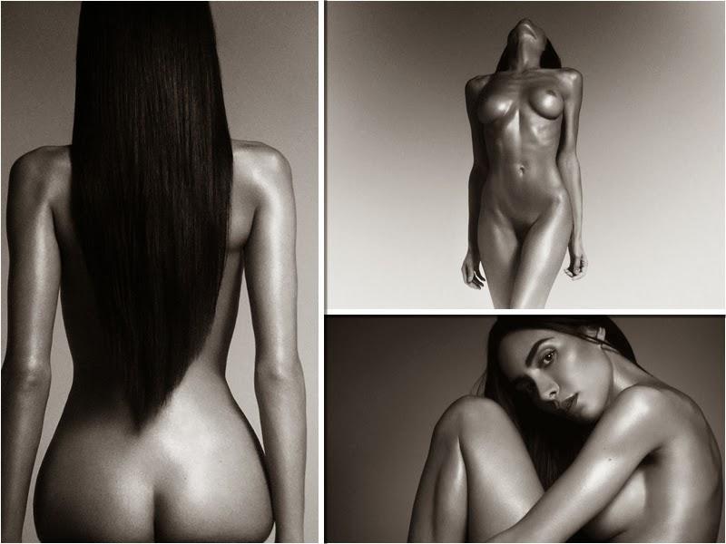 Transgender and tyson beckford model