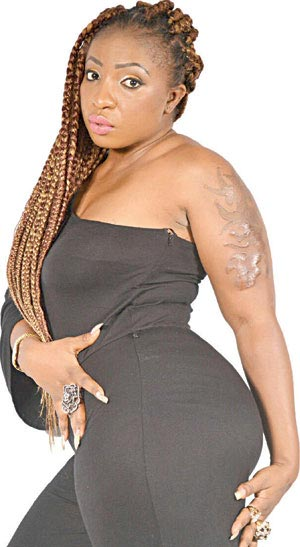 "Social media fumes over Anita Joseph's ""fucked up"" tattoo"
