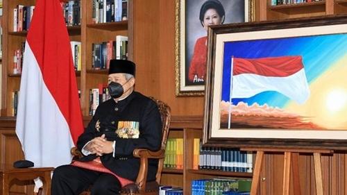 Beri Pesan Kemerdekaan, SBY Singgung Kinerja Pemerintahan Jokowi