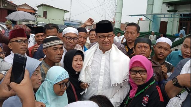 Setelah Jokowi, Anies Baswedan Dinilai Jadi Magnet Politik Baru
