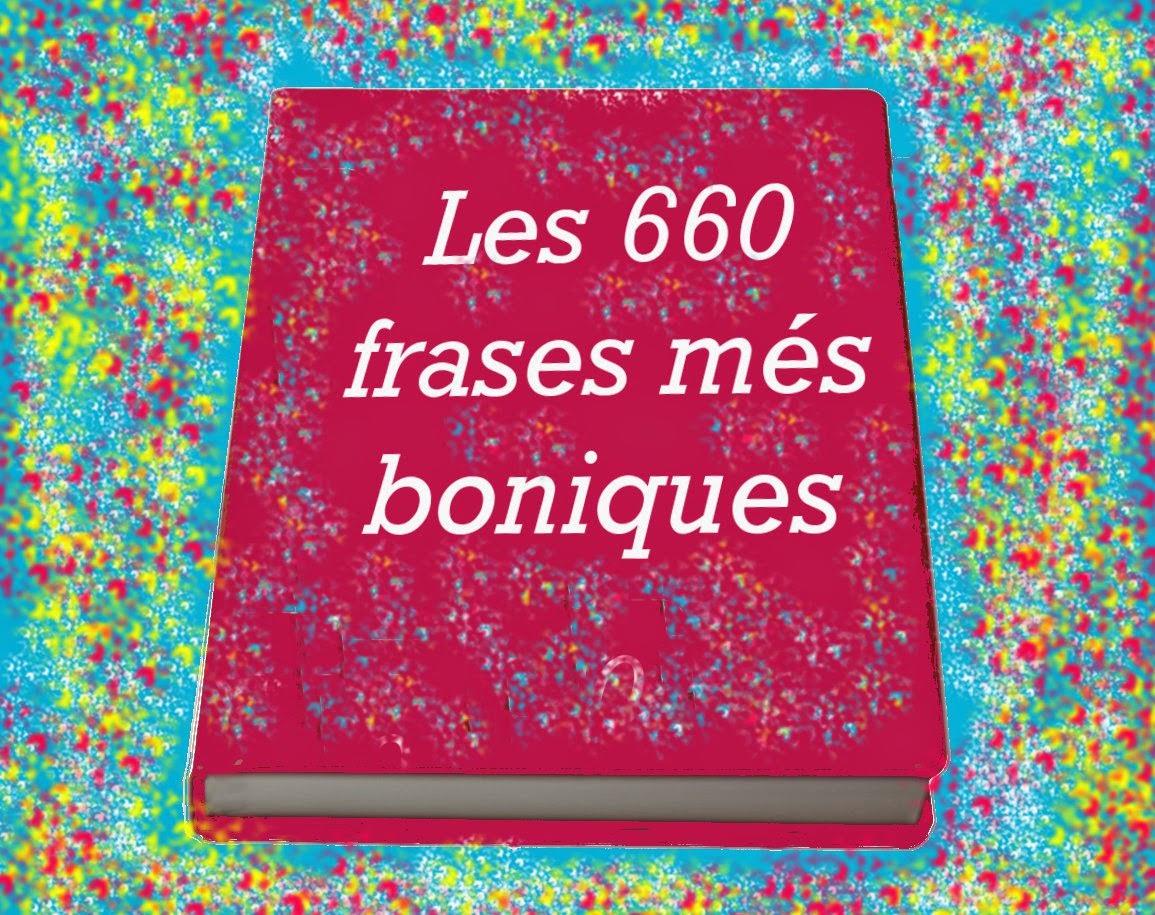 660 frases