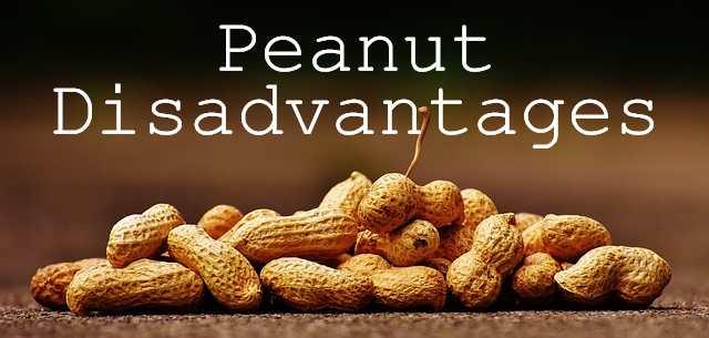 health benefits of peanut