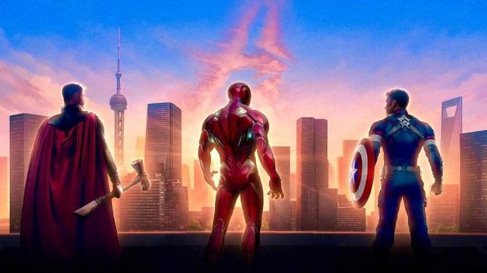 Star Wars: Episode III sweeps Avengers: Endgame