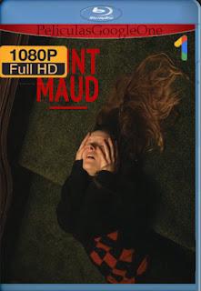 Salvando almas (Saint Maud) (2019) [1080p BRrip] [Castellano-Inglés] [LaPipiotaHD]