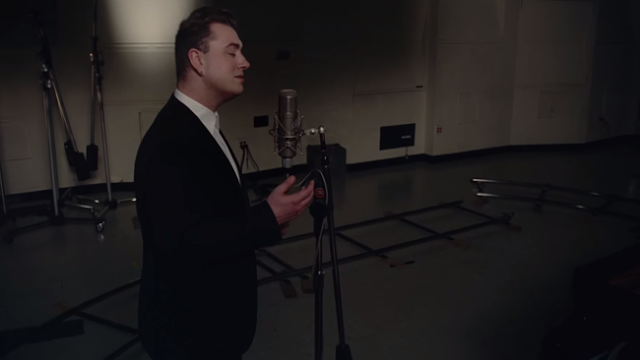 Video: Sam Smith - Have Yourself A Merry Little Christmas