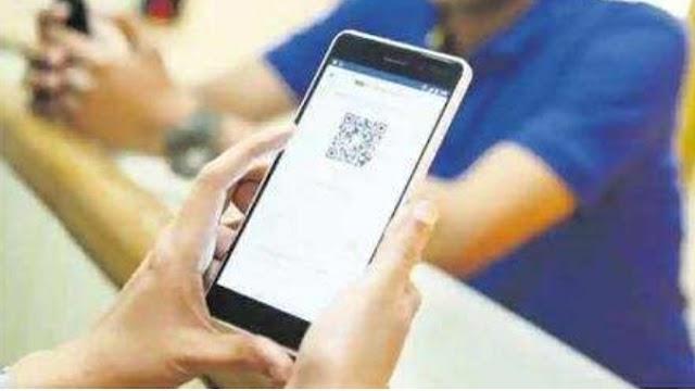 UPI लेनदेन की सुरक्षा के लिए केंद्र, Google, Amazon, FB को SC नोटिस