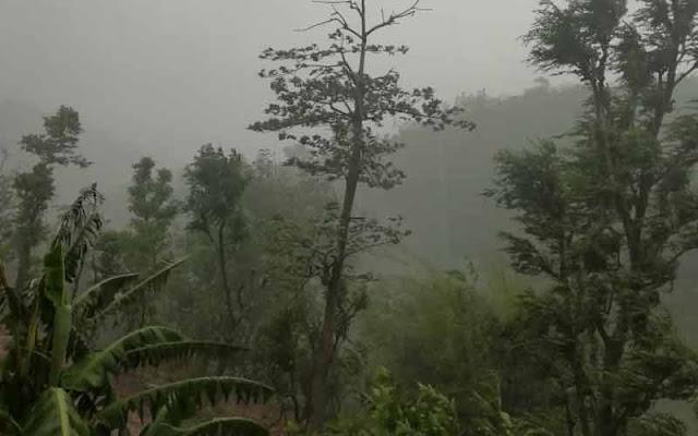 हिमाचल में जमकर बरसे बादल, पहाड़ों पर बर्फबारी, आगामी दिनों में कैसा रहेगा मौसम का हाल