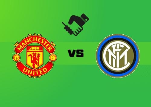 Manchester United vs Internazionale  Resumen y Partido Completo