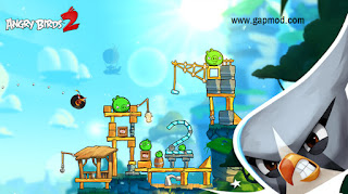 Download Angry Birds 2 v2.0.1 Apk Android