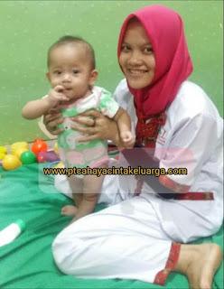 penyedia penyalur baby sitter pengasuh suster perawat anak bayi balita nanny k seluruh indonesia resmi bergaransi