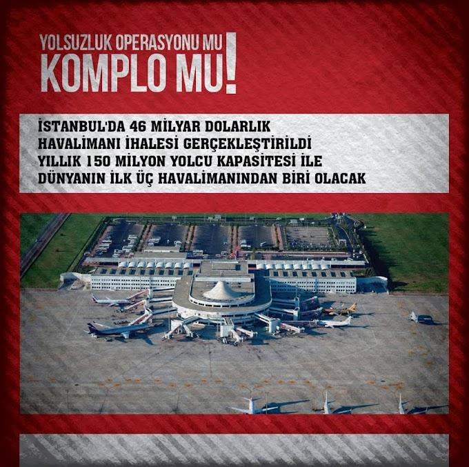 Türkiye'nin diğer ülkeleri ve Fetullah Gülen'i rahatsız eden iyi gelişmeleri