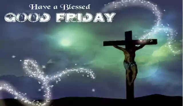 good friday 2021 date