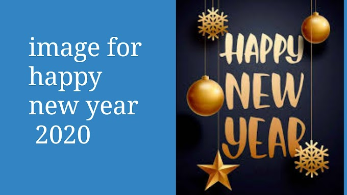 New year 2020 : wishes , greetings , quotes , message and image