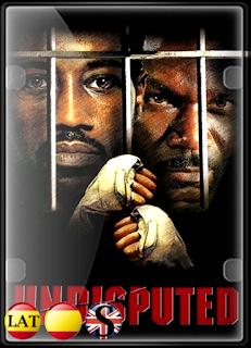 Invicto (2002) FULL HD 1080P LATINO/ESPAÑOL/INGLES