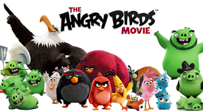 download the angry bird movie full