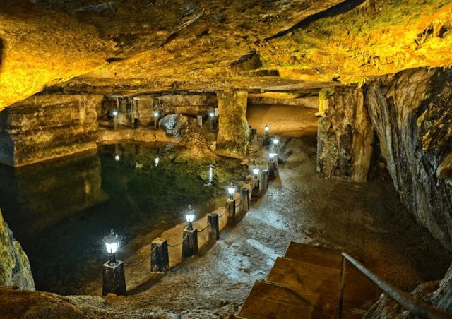 Cehennem Ağzı Mağarası hangi ilimizdedir?