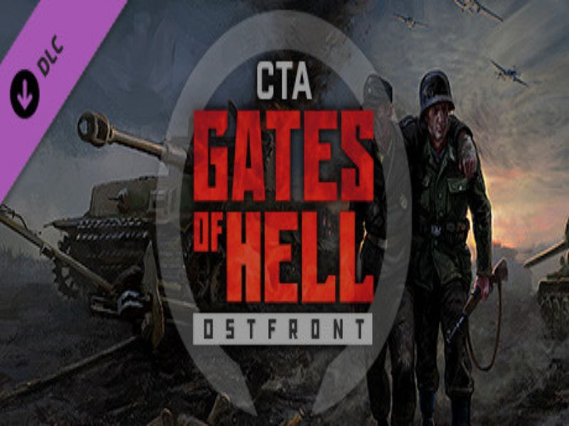 Download Call to Arms Gates of Hell Ostfront  Game PC Free