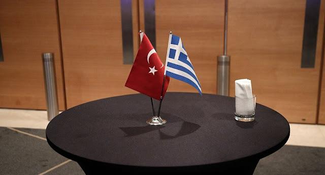 Οι επιδιώξεις της Τουρκίας από έναν διάλογο για Αιγαίο και Ανατολική Μεσόγειο