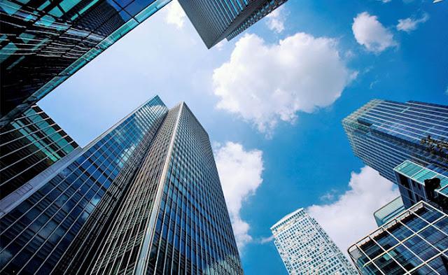 Cari Background Perusahaan Asuransi