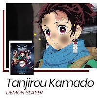 anime lenses for tanjirou kamado