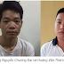 Đã bắt được 2 và tiếp tục truy bắt đối tượng thứ 3 trong vụ đổ dầu thải xuống nguồn nước Sông Đà