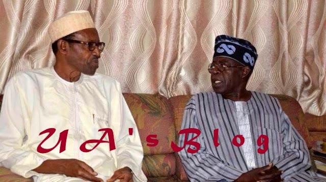 Presidency speaks on alleged rift between Buhari, Tinubu