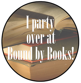Bound by Books link up party