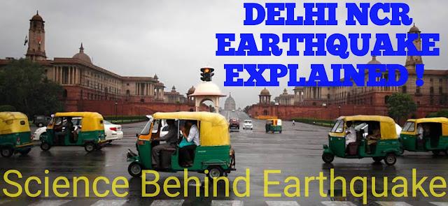 earthquake, delhi-ncr-earthquake