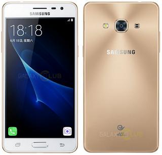 Harga HP Samsung Galaxy J3 Pro JPG