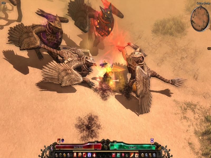 Grim Dawn Forgotten Gods Highly Compressed Free Download