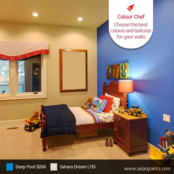 Asian paint home solutions