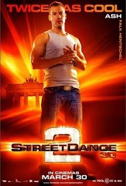 Street Dance 2 Trailer