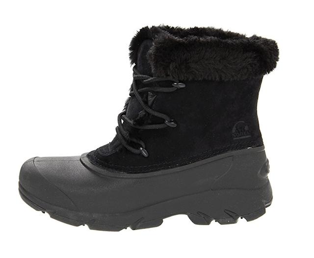 Amazon: SOREL Angel Boots as Low as $17 (reg $100)!