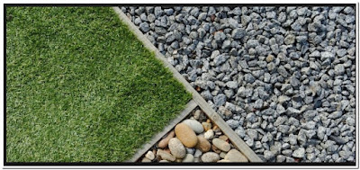 Best Gravel For Patio Base Fabric