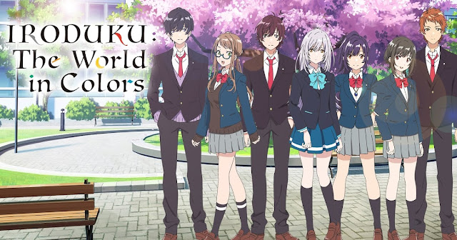 IRODUKU - The World in Colors